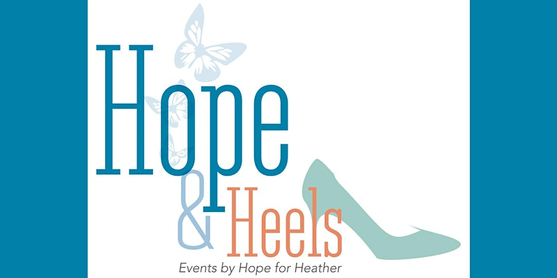 2021 Hope & Heels Fashion Show and Brunch