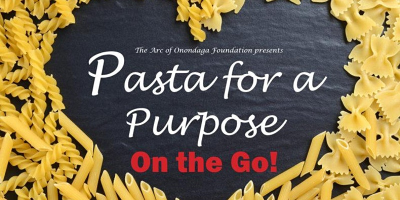 Pasta for a Purpose - On the Go!