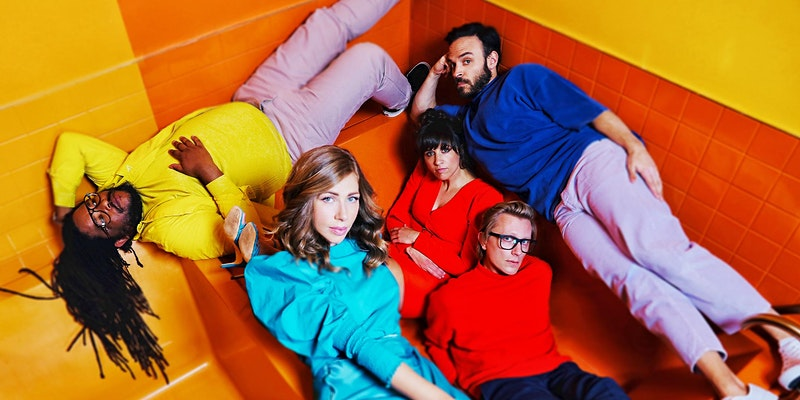 Lake Street Dive (Night 3)